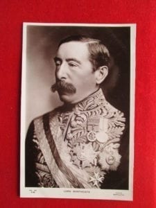 Lord Northcote, Governor of Bombay 1899-1903
