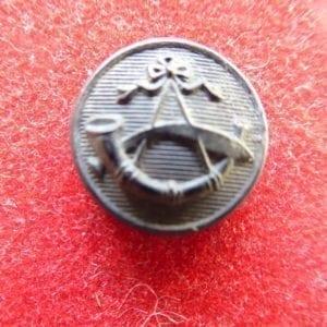 Gurkha Light Infantry button, 17mm