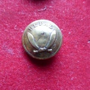 Nepal 20mm button
