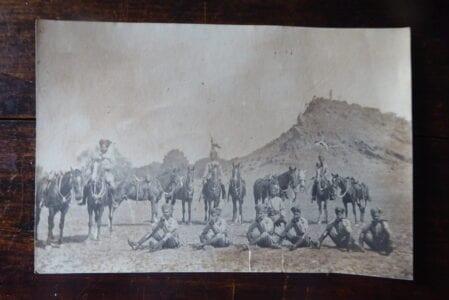 14th Bengal Lancers, Murray's Jat Lancers